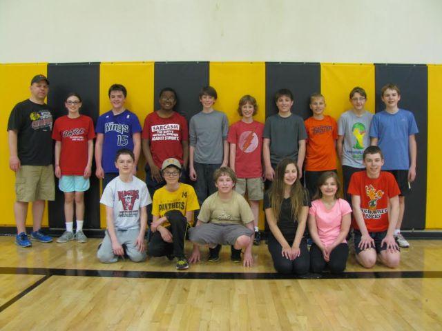7th grade 2